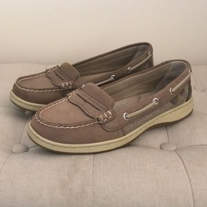 Sorry Top-sider Boat Shoes